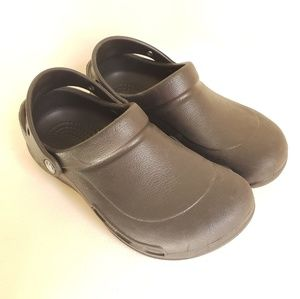 Unisex Crocs Black